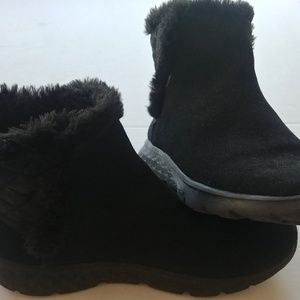 Skechers ankle boot